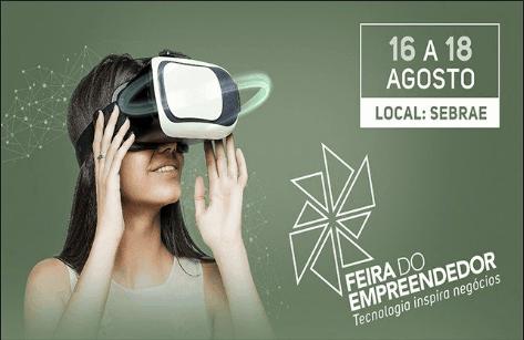 Com foco em inovação, Feira do Empreendedor MS 2018 ocorre em agosto